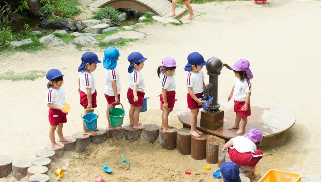小浜こども園 イメージ1