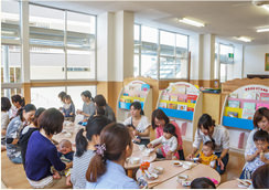 親子教室 イメージ
