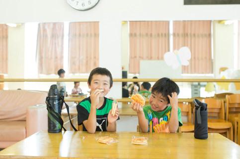 学童保育 おばまクラブ イメージ1